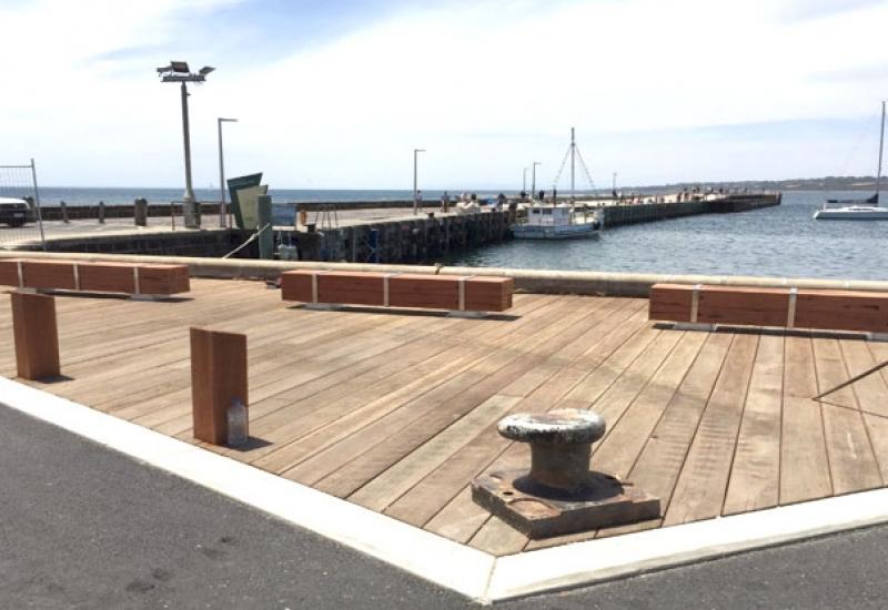 Mornington Pier / Harbour